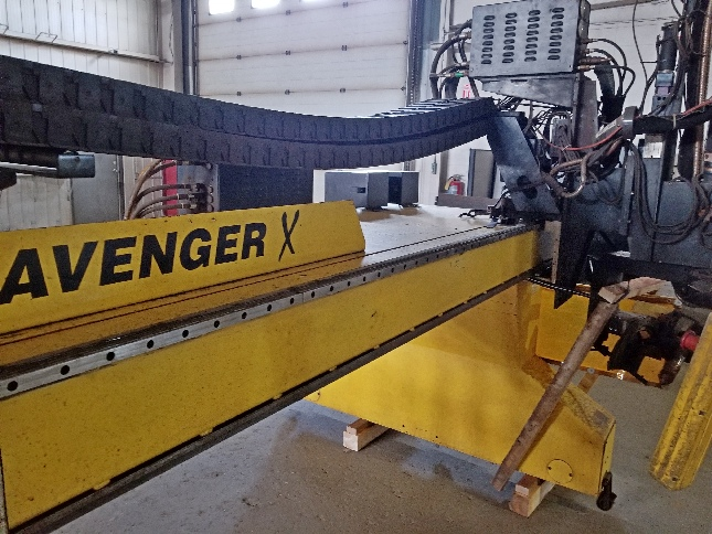 http://www.machinetools247.com/images/machines/16303-Esab Avenger XP2 5000 a.jpg