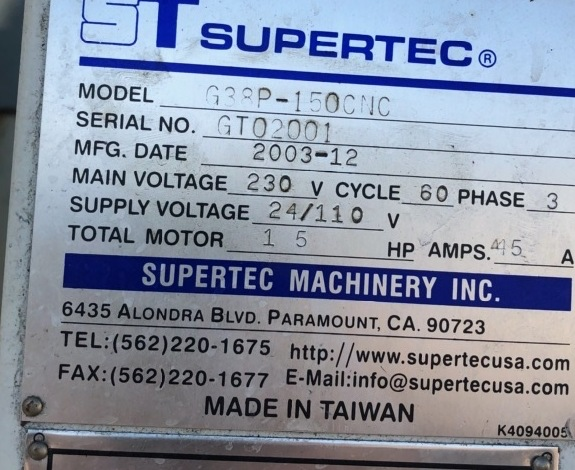 http://www.machinetools247.com/images/machines/16441-Supertec G38P-150 CNC 6.jpg